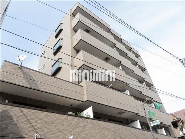 京葉線 葛西臨海公園駅(バス11分 ・葛西駅前停、 徒歩7分)