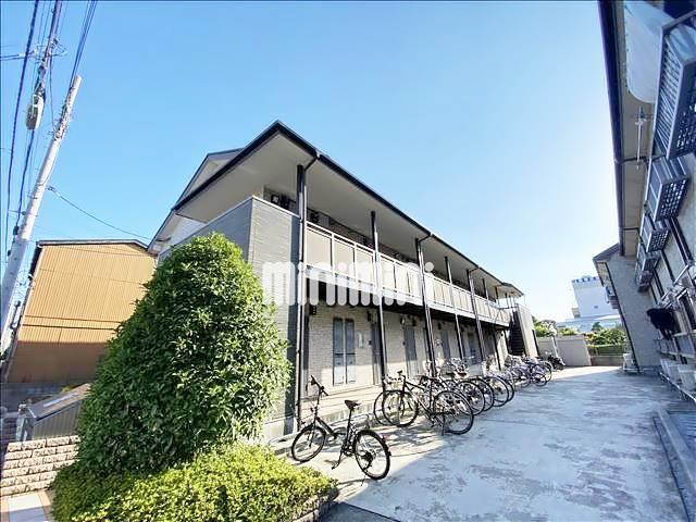 都営地下鉄新宿線 瑞江駅(徒歩28分)