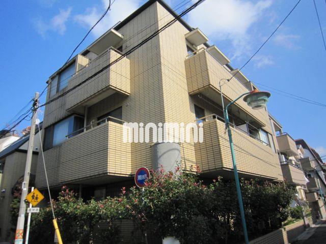 東京都葛飾区新小岩4丁目1R