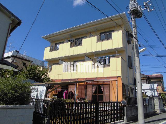 東京都葛飾区奥戸5丁目1K