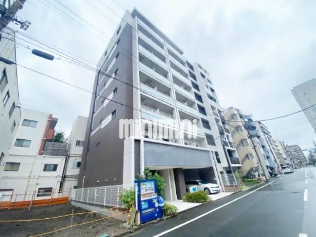 東京メトロ半蔵門線 清澄白河駅(徒歩10分)