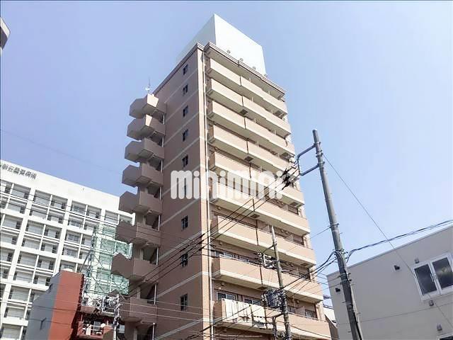 東京都墨田区江東橋4丁目1K