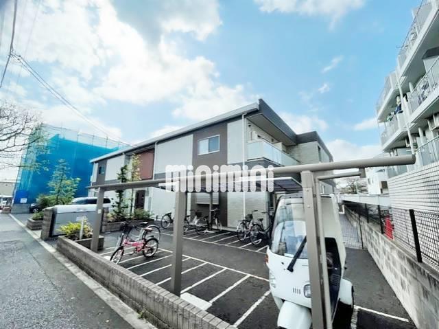 北総鉄道 新柴又駅(徒歩9分)