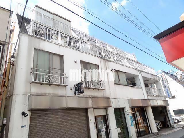 東武伊勢崎・大師線 曳舟駅(徒歩9分)
