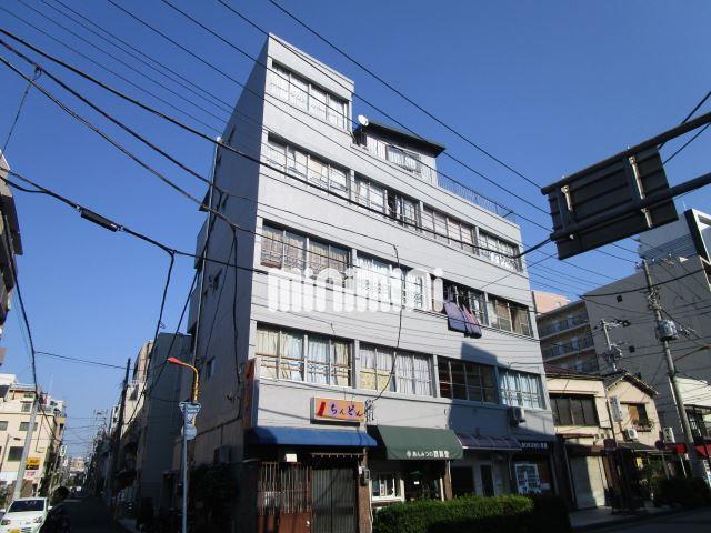 京成電鉄押上線 京成曳舟駅(徒歩12分)