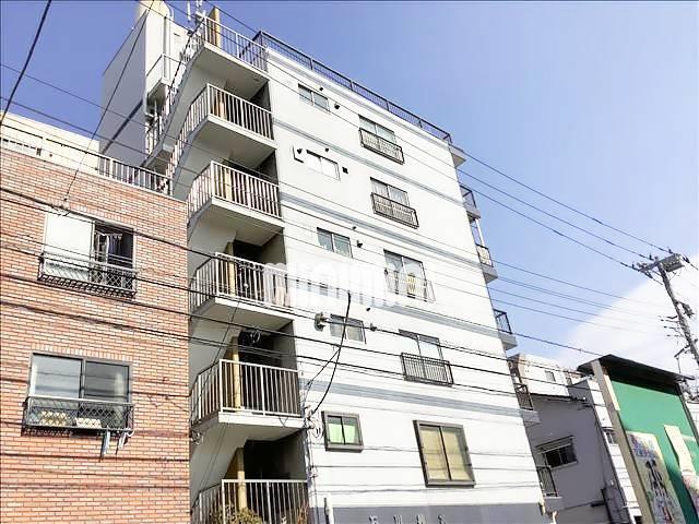 東京都墨田区東駒形3丁目1K