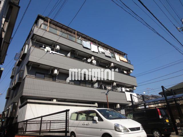 都営地下鉄新宿線 篠崎駅(徒歩47分)