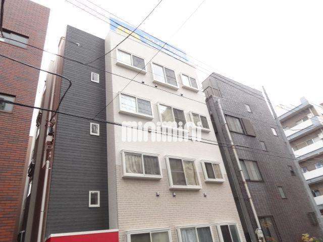 総武・中央緩行線 錦糸町駅(徒歩18分)