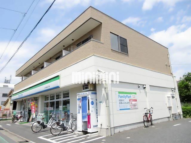 都営地下鉄新宿線 船堀駅(徒歩38分)