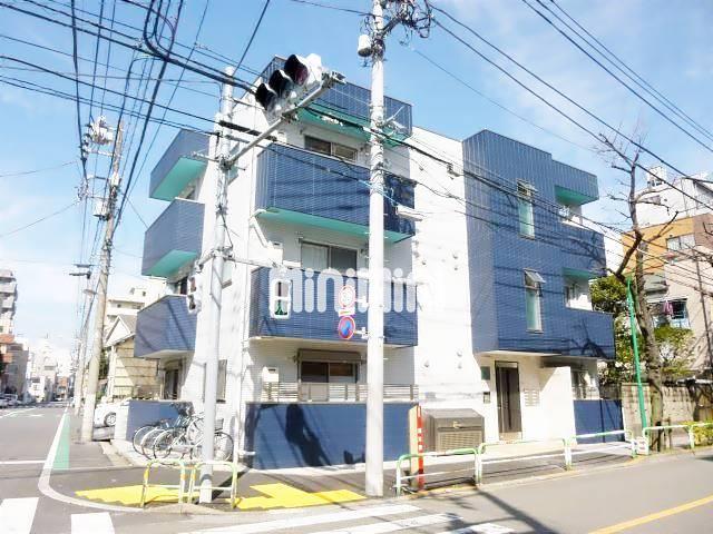 東京メトロ日比谷線 三ノ輪駅(徒歩6分)