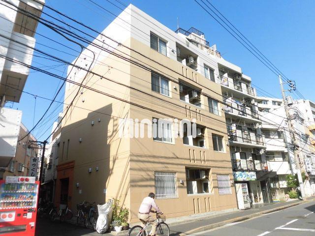 総武・中央緩行線 平井駅(徒歩40分)