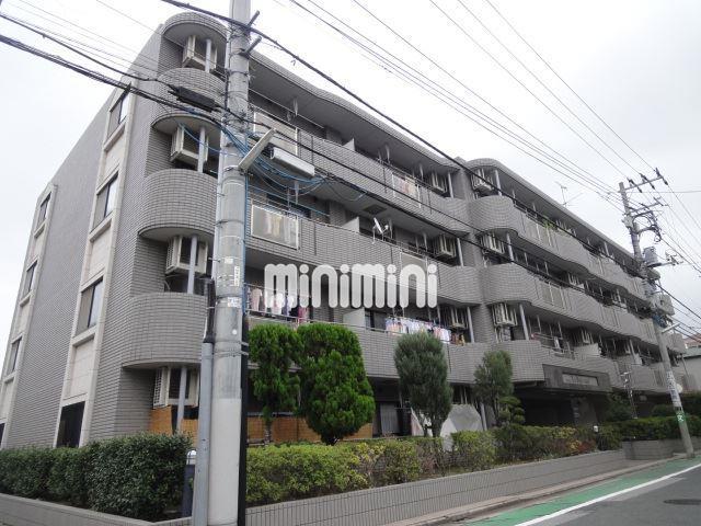 総武・中央緩行線 小岩駅(徒歩30分)