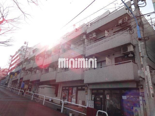 東京都新宿区舟町1R