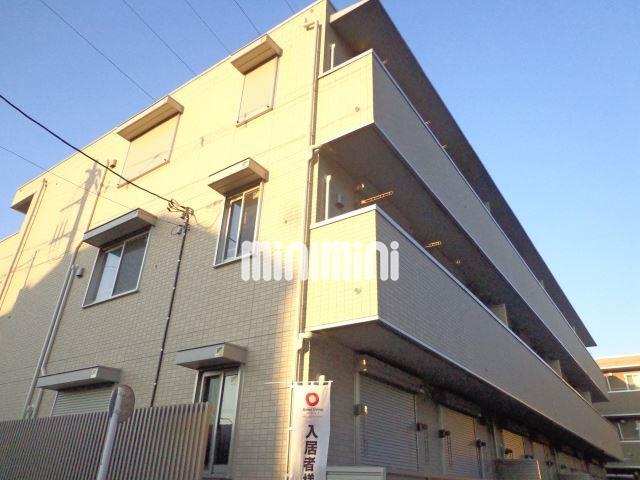 総武本線 新小岩駅(徒歩21分)