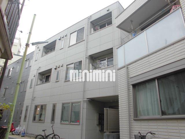 総武・中央緩行線 平井駅(徒歩2分)