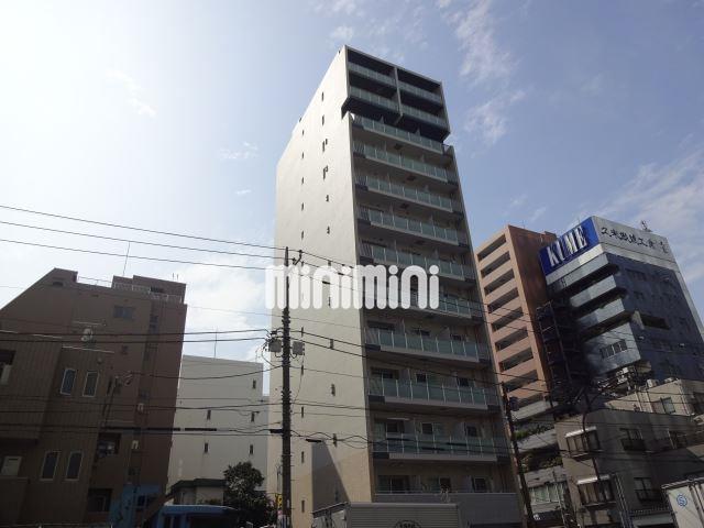東京都墨田区太平3丁目1K