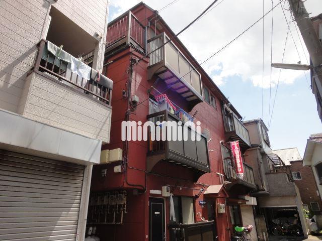 総武本線 市川駅(徒歩29分)
