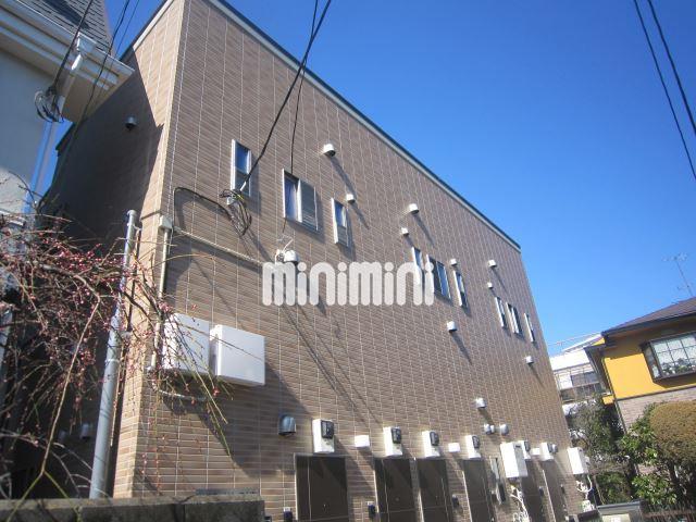 総武・中央緩行線 小岩駅(徒歩9分)