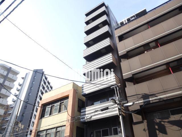 東京都墨田区江東橋1丁目1K
