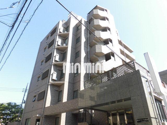 東京メトロ東西線 西葛西駅(徒歩7分)
