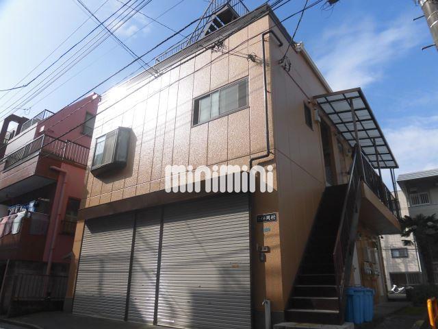 都営地下鉄新宿線 瑞江駅(徒歩3分)