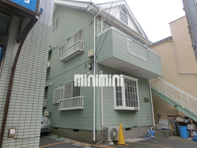 東京都葛飾区東新小岩5丁目1DK