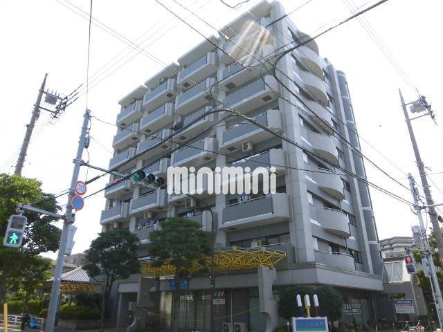 東京メトロ東西線 西葛西駅(バス15分 ・南葛西小学校前停、 徒歩1分)