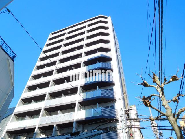 東京都墨田区両国1丁目1LDK+1納戸