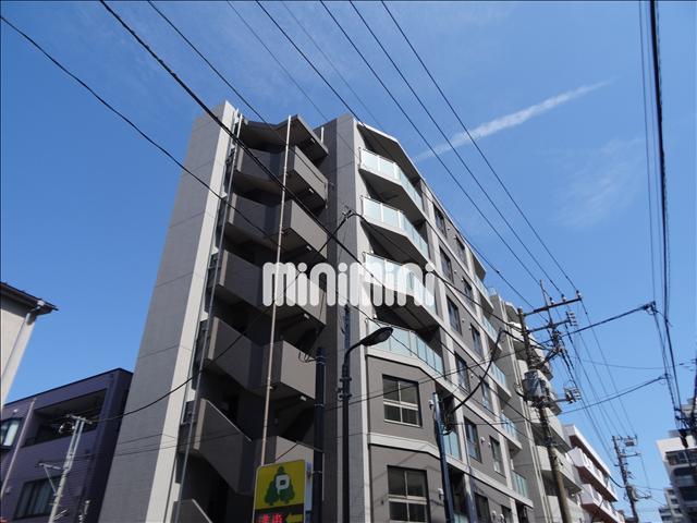 東京都墨田区亀沢2丁目1K