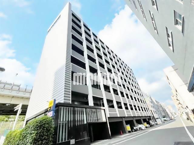 東京メトロ半蔵門線 住吉駅(徒歩5分)