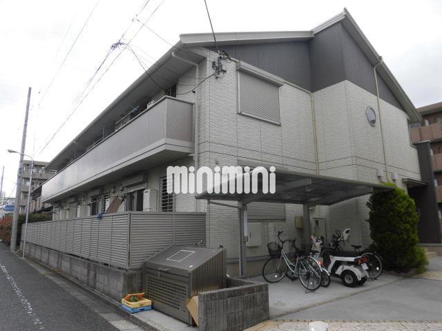 東京メトロ東西線 葛西駅(徒歩16分)