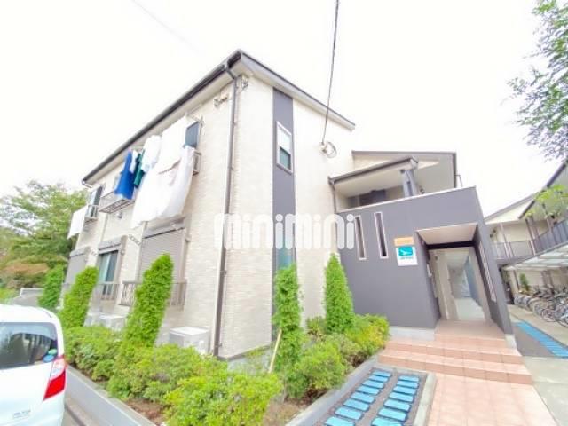都営地下鉄新宿線 篠崎駅(徒歩23分)