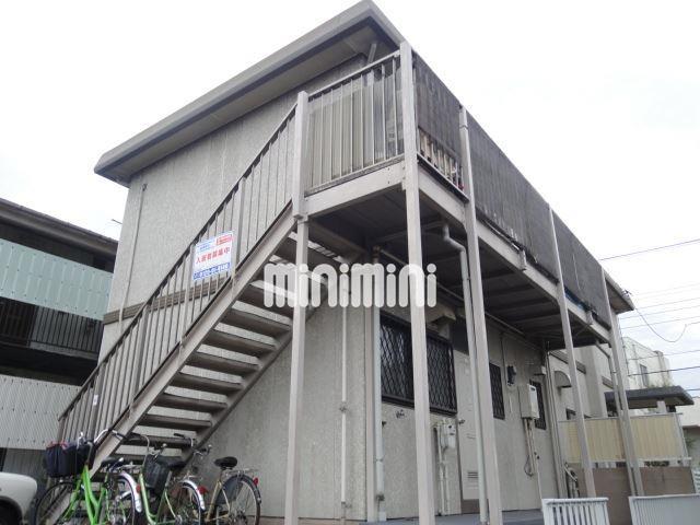 京成電鉄本線 京成高砂駅(徒歩21分)