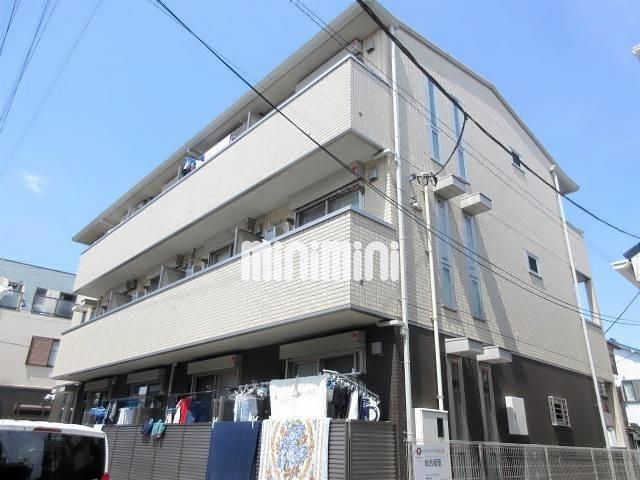 東京都葛飾区西新小岩5丁目1K