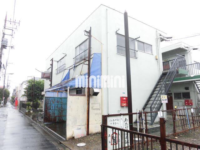東京都江戸川区西篠崎2丁目1K
