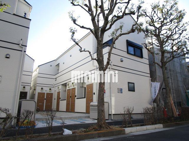 北総鉄道 新柴又駅(徒歩19分)