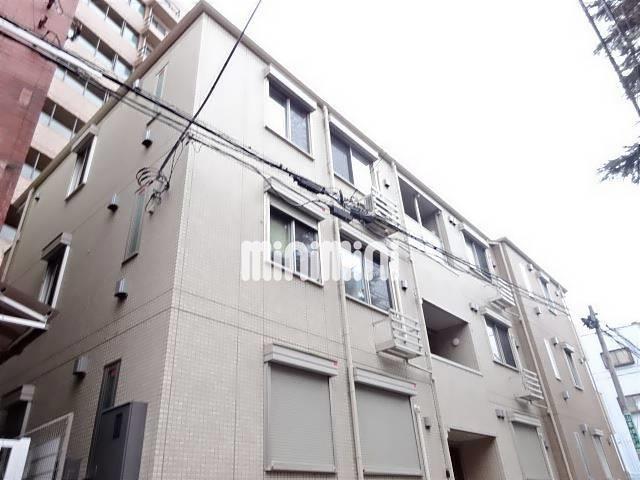 京成電鉄本線 江戸川駅(徒歩28分)