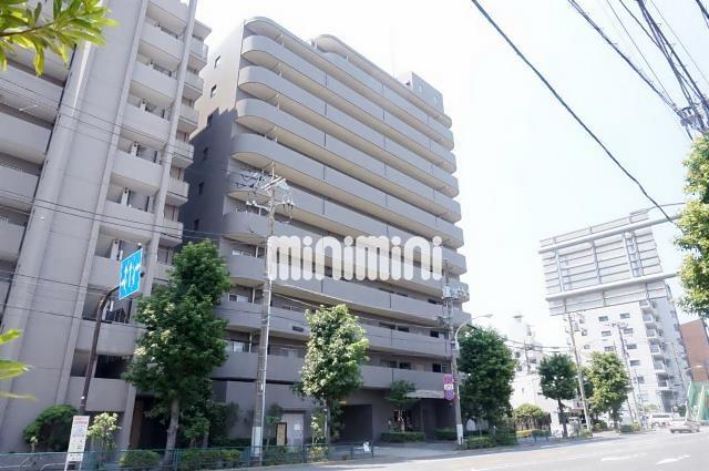 東京メトロ東西線 西葛西駅(徒歩20分)