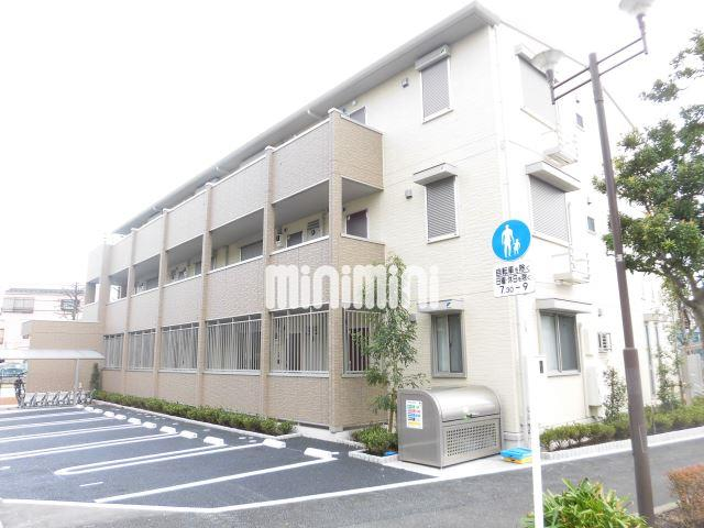 都営地下鉄新宿線 瑞江駅(徒歩29分)
