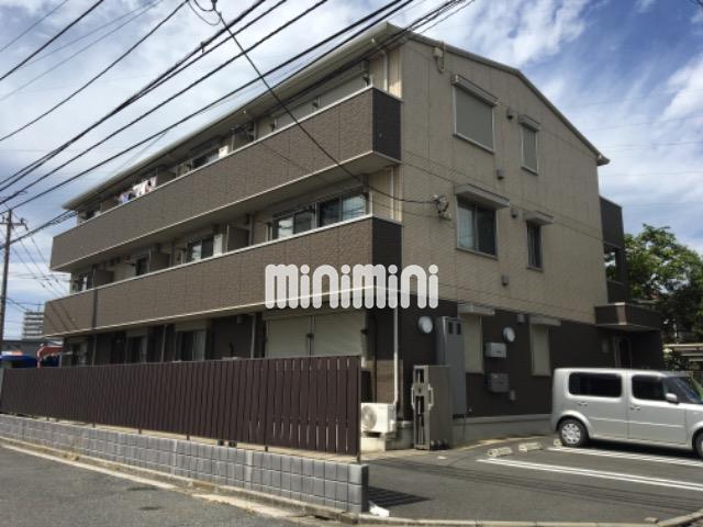 都営地下鉄新宿線 船堀駅(徒歩20分)