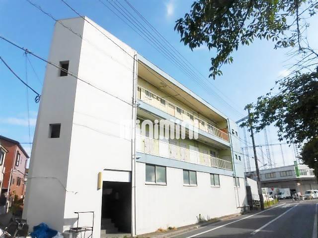 東京都葛飾区奥戸5丁目1R