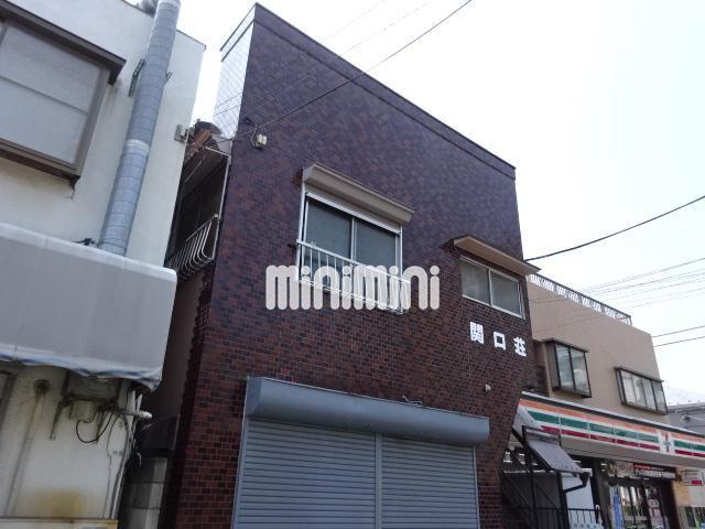 北総鉄道 新柴又駅(徒歩17分)