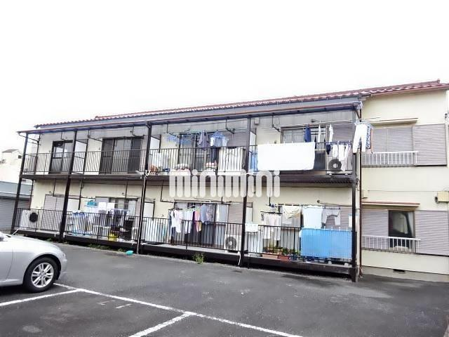 北総鉄道 新柴又駅(徒歩14分)