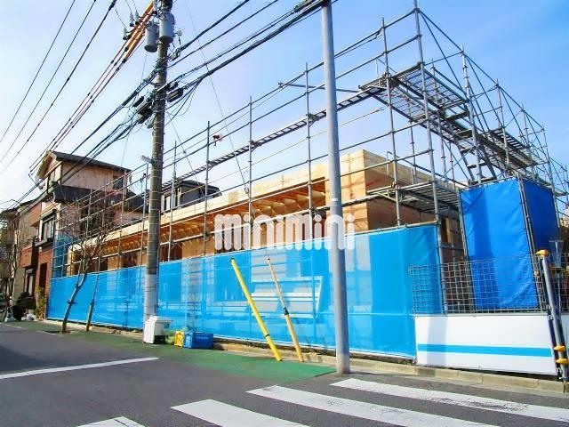 都営地下鉄新宿線 瑞江駅(徒歩24分)
