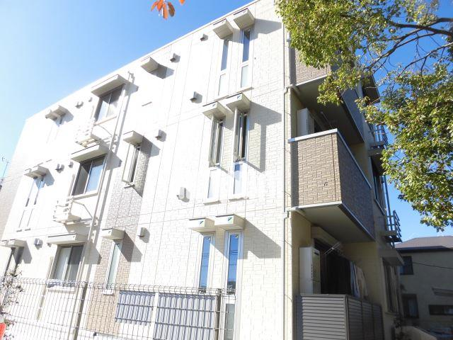 都営地下鉄新宿線 篠崎駅(徒歩39分)