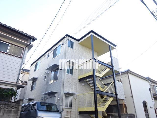 総武・中央緩行線 小岩駅(徒歩10分)