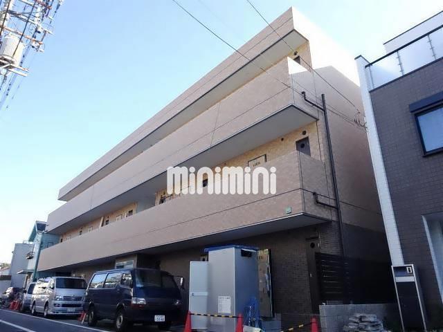 京成電鉄金町線 京成高砂駅(バス6分 ・細田踏切停、 徒歩11分)