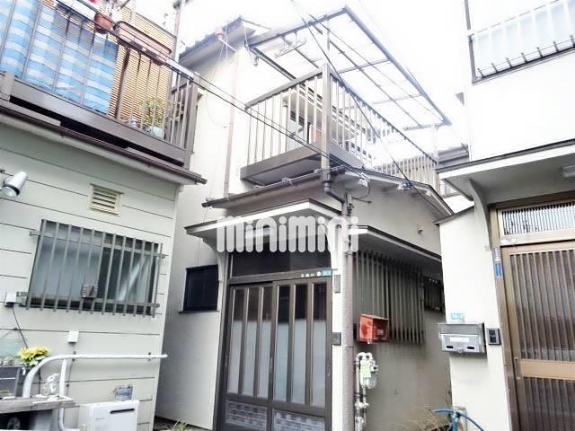 都営地下鉄新宿線 篠崎駅(徒歩49分)