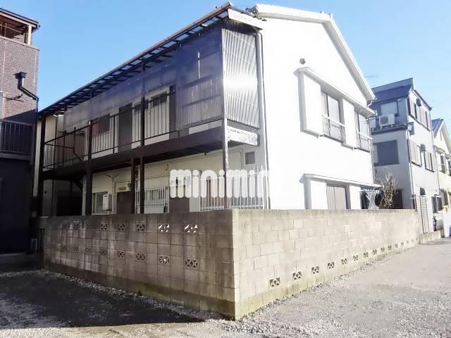 都営地下鉄新宿線 篠崎駅(バス11分 ・東小岩2丁目停、 徒歩6分)