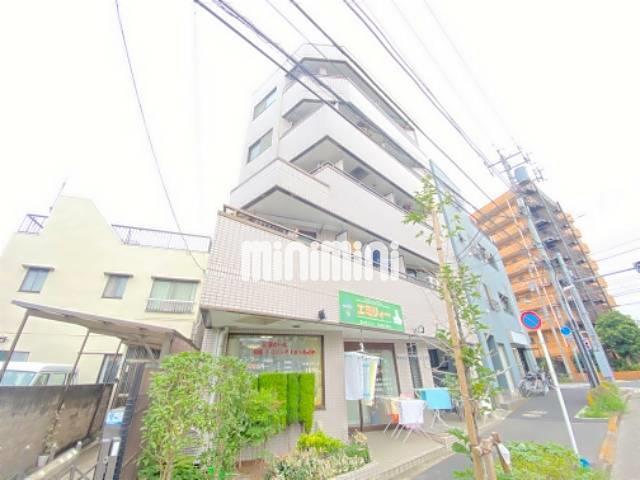 京成電鉄本線 京成高砂駅(徒歩27分)